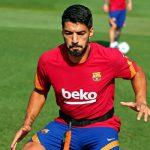 Суарес будет получать 9 млн евро в год в «Атлетико»