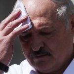 Метания Лукашенко