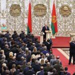 В ЕС полагают, что инаугурация Лукашенко не имеет достаточной легитимности