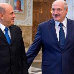 Лукашенко выступил с заявлением, что Беларусь перехватила тайные переговоры Польши и Германии