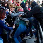 В Беларуси задержали больше 350 протестующих 27 сентября