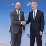 ЕС и НАТО призывают Россию к расследованию ситуации с Навальным