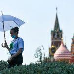 С начала пандемии в России зафиксирован максимум смертей за сутки