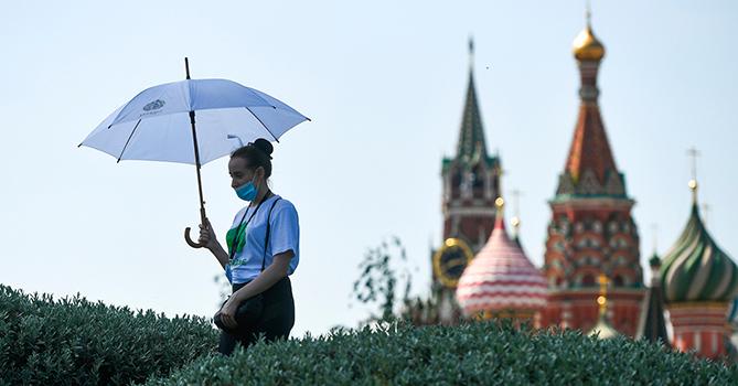 В Москве за сутки умерли 49 пациентов с коронавирусом