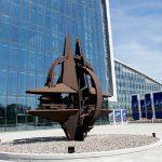 В НАТО назвали инцидент с самолетом Ryanair в Минске опасным
