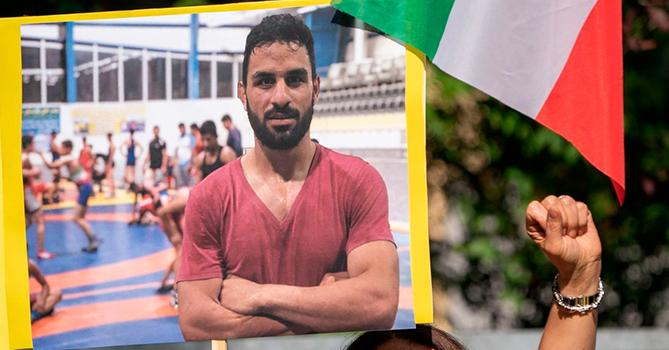 США анонсировали санкции против Ирана за убийство Афкари