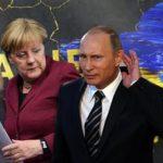 Конец эпохи verstehen Putin