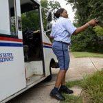 Американка получила отправленную 100 лет назад по почте открытку