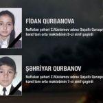 Двое погибших вчера граждан Азербайджана были школьниками - Минобразования