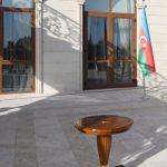 Ильхам Алиев принял верительные грамоты новоназначенного посла Пакистана