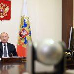 Путин предложил США «обменяться гарантиями невмешательства»