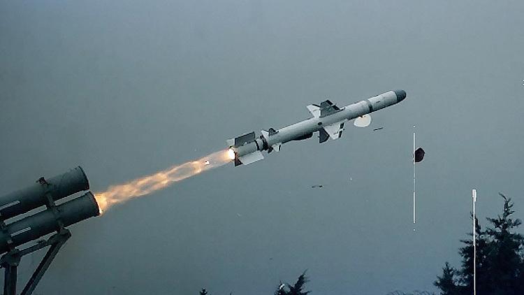 В Турции разрабатывают новую версию ракет Atmaca