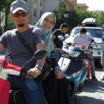 Гудбай, кябаб и водка: бакинцы выбирают новый вид отдыха – туры на скутерах