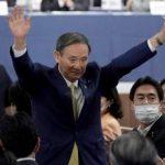 Япония к 2050 году полностью откажется от выбросов в атмосферу парниковых газов