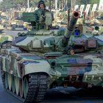 """""""Как только азербайджанские танки припаркуются в Ереване, армяне станут шелковыми"""""""