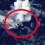 Минобороны Азербайджана: Уничтожены военная техника и снаряды противника