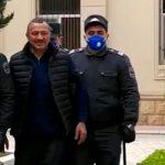 Прокурор попросил суд лишить Тофига Ягублу свободы на 4 с половиной года