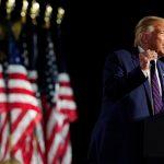 Трамп считает, что спас миллионы людей от COVID-19