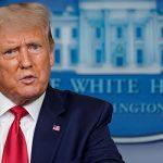 Трамп предлагал Ассанжу помилование