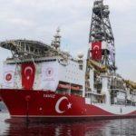 Новые горизонты Турции: «далекий зеленый остров» превращается в нефтегазовую страну?