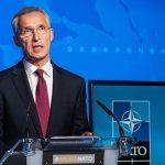 Столтенберг: НАТО сохраняет готовность к диалогу с Россией