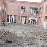 Генпрокуратура: Армяне убили 25, ранили 127 мирных жителей