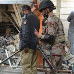 В Пакистане произошел взрыв в жилом здании, есть погибшие