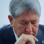 Задержаны сыновья экс-президента Кыргызстана Атамбаева