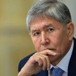 В Бишкеке ввели комендантский час, экс-президент задержан