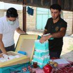 Жизненно важная поддержка: в прифронтовые районы доставляют препараты для больных гемофилией