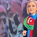 ГюльнараХалилова представила коллекцию в честь освободительной миссии армии Азербайджана