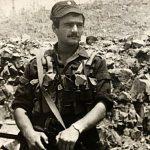 Дочь героя, погибшего в Карабахе: Час возмездия так близок, и я смогу исполнить мечту папы