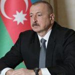 Президент Ильхам Алиев дал интервью российскому телеканалу РБК