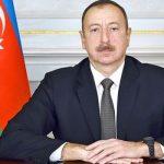 Президент Ильхам Алиев выступит с обращением к народу