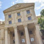 """МИД: Утверждения о """"признании"""" городским советом Милана марионеточного режима являются очередной провокацией Армении"""
