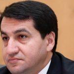 Хикмет Гаджиев: В составе ВС Армении воюют наемники ПКК из Сирии и Ирака