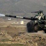 Режим прекращения огня в Нагорном Карабахе вступил в силу