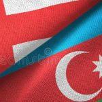 В Грузии проходит митинг в поддержку Азербайджана
