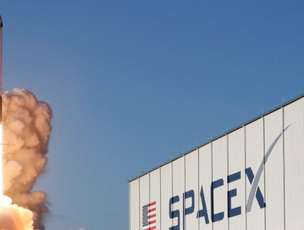 SpaceX осуществила запуск новой группировки спутников Starlink
