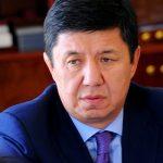 Кыргызская оппозиция предложит президенту добровольно сложить полномочия