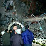 Число погибших при землетрясении в Турции превысило 30 человек