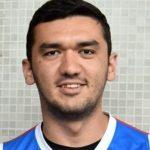 Игрок сборной Азербайджана записался добровольцем на войну