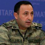Армянская диверсионная группа пыталась заминировать пути снабжения