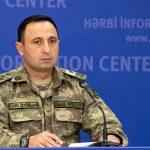 """Анар Эйвазов: """"Руководство Армении не имеет информации с поля боя"""""""