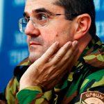 Главари карабахских сепаратистов объявлены в международный розыск