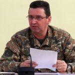 """В Карабахе ранен """"министр обороны"""" сепаратистов"""