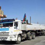 На освобожденных от оккупации территориях Азербайджана ведутся работы по электроснабжению стратегических объектов - ФОТО