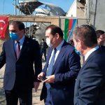 Генсек Тюркского совета призвал международное сообщество осудить удары по Гяндже