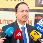 """Посол Пакистана: """"Если Турция и Азербайджан нормализуют отношения с Арменией, и мы можем пересмотреть нашу позицию"""""""