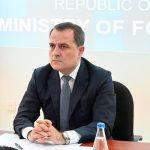 Джейхун Байрамов отправится с рабочим визитом в Анкару